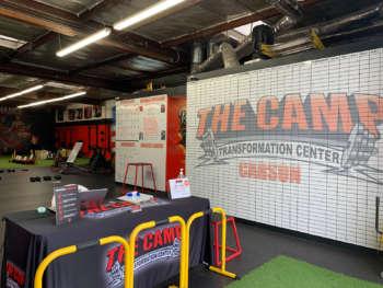 The Camp Carson