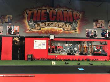The Camp Chino