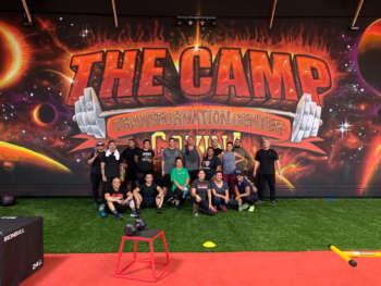 The Camp Covina