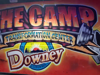 The Camp Downey