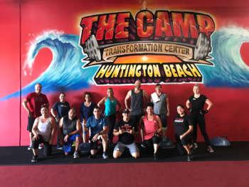The Camp Huntington Beach