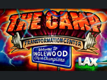 The Camp Inglewood CA