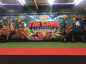 The Camp La Mirada