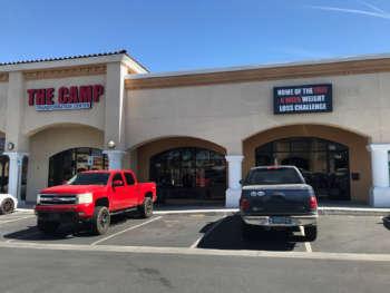 The Camp Las Vegas West