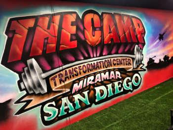 The Camp Miramar