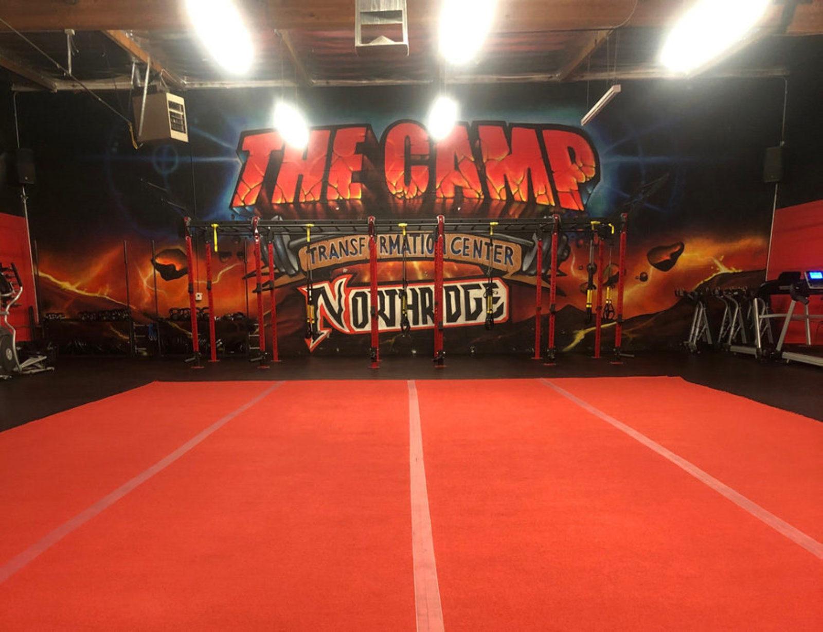 The Camp Northridge