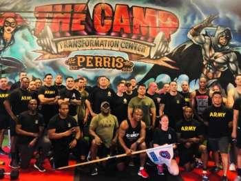 The Camp Perris