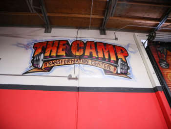 The Camp Rancho