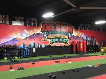 The Camp San Jose